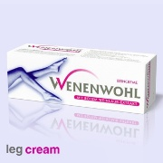 Leg and Veins Cream