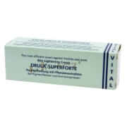 Drula Vital  Lightening Cream